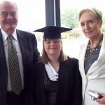 Graduation at LYT 2011 DC1